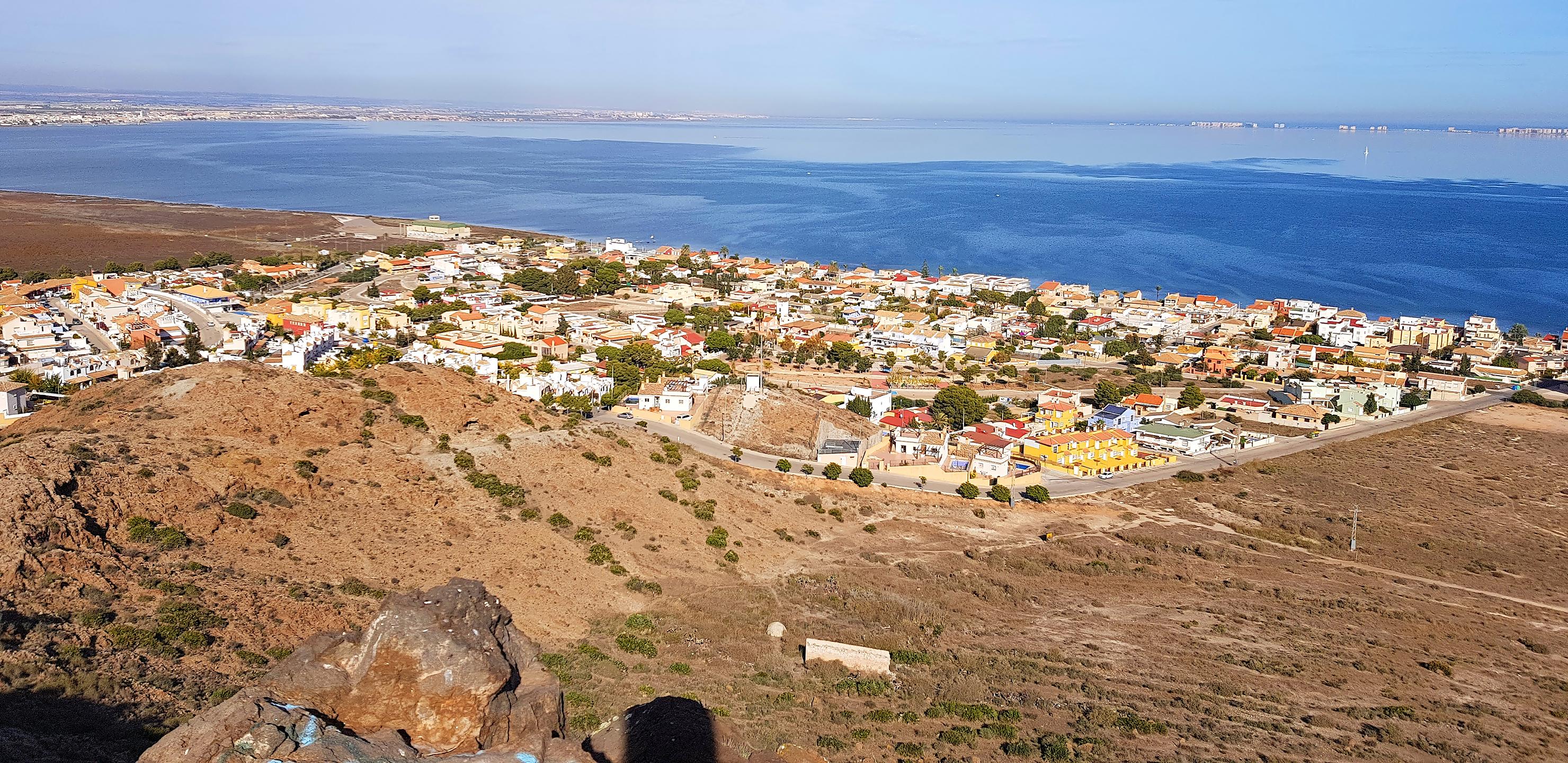 El paisaje único e inigualable del Mar Menor - Flora de Murcia